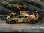 Melkus RS 2000 GTR Melkus Vogler Winner DMC TCC 2010 by MINICHAMPS