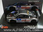 Audi R8 LMS 24h Nurburgring 2010  Mehta - Breslin - Wilson by MINICHAMPS