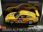 Porsche GT3 Cup 997 #15 Nurburgring 2010  Cooper - Spurr - Horne - Cooke by MINICHAMPS