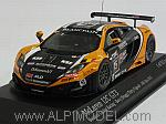 McLaren MP4/12C GT3 Boutsen Gignon Racing #15 24h Spa 2012 Bovy - Broggi - Thiry - Vignali by MIN