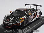McLaren MP4/12C GT3 Boutsen Ginion Racing 24h Spa 2013 Guilvert - Dermont - Vervisch - Wauters by MINICHAMPS