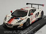 McLaren MP4/12C GT3 Art Grand Prix 24h Spa 2013 Leclerc - Parisy - Soucek by MINICHAMPS