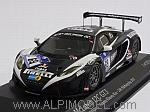McLaren MP4/12C GT3 #69 Doerr Motorsport Nurburgring 2013 Adam - Klasen - Kox by MINICHAMPS