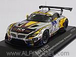 BMW Z4 GT3 Team Marc Vds  Nurburgring 2013 Buurman - Piccini - Martin - Goransson by MINICHAMPS