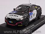 BMW M235i Racing Team Ring Police 24h Nurburgring 2014 Kramer - Slooten - Carllson by MINICHAMPS