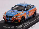 BMW M235iI Racing Team Adrenalin #308 Motorsport Nurburgring 2014 Fischer - Zils -Ebertz - Schupp by MINICHAMPS