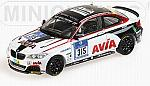 BMW M235i Racing Team Mathol Racing 24h Nurburgring 2014 Serrano - Wawer - Chapel by MINICHAMPS