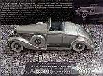 Duesenberg SJN Convertible Coupe 1936 by MINICHAMPS