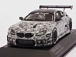 BMW M6 GT3 Presentation Car Spa 2015 by MINICHAMPS