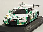 Audi R8 LMS #28 ADAC GT Masters 2016 Haase - Ortelli by MINICHAMPS