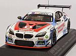 BMW M6 GT3  #1 International GT Open 2016 Ramos Schothorst by MINICHAMPS