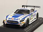 Mercedes AMG GT3 #1 ADAC GT Masters 2016 Ludwig - Asch by MINICHAMPS