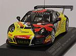 Porsche 911 GT3R (991) Team IMSA Performance #76 24h Spa 2016 Pilet - Narac - Jousse - Cornac by MINICHAMPS