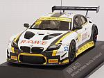 BMW M6 GT3 Rowe Racing #99 Macau FIA GT World Cup 2017 Blomqvist by MINICHAMPS