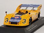 Porsche 917/20 TC Felder Racing Team #3 Interserie Hockenheim 1973 Helmut Kelleners by MINICHAMPS