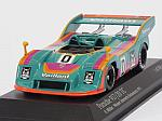 Porsche 917/20 TC Vaillant Racing #0 Winner Interserie Hockenheim 1975 H.Muller by MINICHAMPS