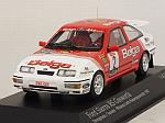 Ford Sierra RS Cosworth #2 Winner Lotto Rally Haspengouw 1987 Drogmanns - Joosten by MINICHAMPS