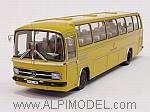 Mercedes O302 Bus 1965 Deutsche Bundespost by MINICHAMPS