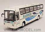 Mercedes O303-15 RHD Bus 1979 Hammes by MINICHAMPS