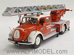 Magirus Deutz S6500 DL30 Fire Brigades Albufeira by MINICHAMPS