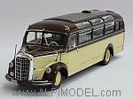 Mercedes O3500 Bus 1950 'Sadar' by MINICHAMPS