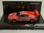 BMW M1 #80 Procar Series 1980 Stuck -Hans J. Stuck Collection by MINICHAMPS