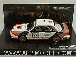 Audi V8 DTM #44 Champion 1990 'Stuck -Hans J. Stuck Collection' by MINICHAMPS
