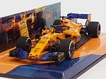 McLaren MCL33 #14 GP Spain 2018  Fernando Alonso by MINICHAMPS