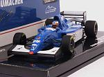 Ligier JS39B Renault Test Estoril 1994 Michael Schumacher by MIN