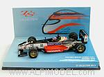 Dallara Mugen Honda F301 Winner Zandvoort Master 2001 Takuma Sato (T.S. Collection #9) by MINICHAMPS
