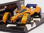 McLaren MP/X2 2018 F1 Concept Car by MINICHAMPS