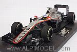 McLaren MP4/30 Honda GP China 2015 Fernando Alonso (HQ resin) by MINICHAMPS