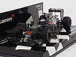 McLaren MP4/31 Honda Aero Test Barcellona 2016 Jenson Button by MINICHAMPS
