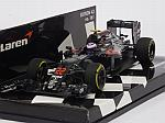 McLaren MP4/31 Honda GP Australia 2016 Jenson Button (HQ resin) by MINICHAMPS