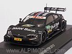 BMW M4 DTM 2015 #7  Bruno Spengler by MINICHAMPS
