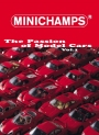 book THE PASSION OF MODEL CARS - VOLUME 1 (160 pages) by MINICHAMPS