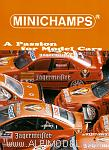 book THE PASSION OF MODEL CARS - VOLUME 2 (176 pages) by MINICHAMPS