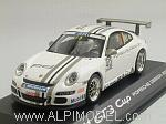 Porsche 911 GT3 Cup 2009 Vip Car by MINICHAMPS