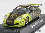 Porsche 911 GT3 996 Cup 'UPS' #2 Supercup - Mamerow by MINICHAMPS