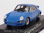 Porsche Carrera RS 2.7 1973 (Blue) Porsche Promo by MINICHAMPS