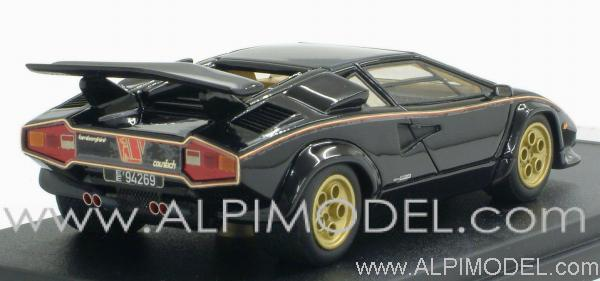 mr collection lamborghini countach lp 500s walter wolf. Black Bedroom Furniture Sets. Home Design Ideas