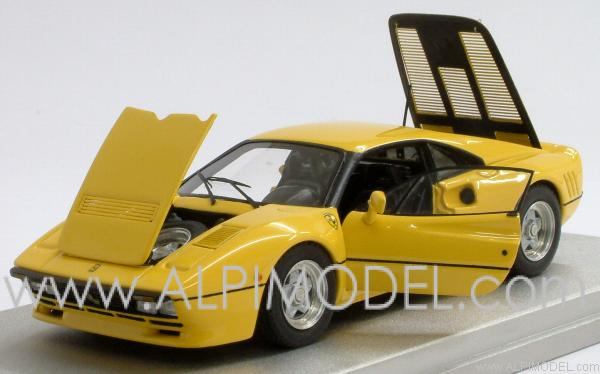 Mr Collection Ferrari 288 Gto 1984 Yellow With Working