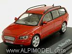 Volvo V50 (Red) by MOTOR ART