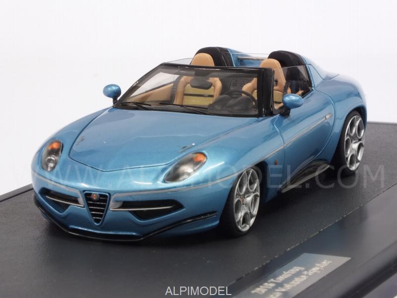 Matrix Models Alfa Romeo Disco Volante Spider Touring 2016