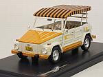 Volkswagen Kuebelwagen The Thing Acapulco Edition 1974 by MATRIX MODELS.