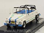 Volkswagen Kuebelwagen 'The Thing' Limousine 1979 by MATRIX MODELS