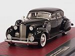 Packard Super 8 Sport Sedan By Darrin 1940 (Black) by MATRIX MODELS