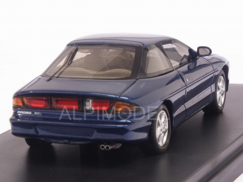 Ford Probe II 1993  metallic-blau  NEO 1:43 47120  />/>NEW/</<