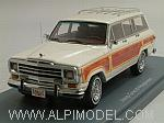 Jeep Grand Wagoneer (White) by NEO.