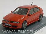 Seat Leon Cupra R MK1 1997 (Red) by NEO.